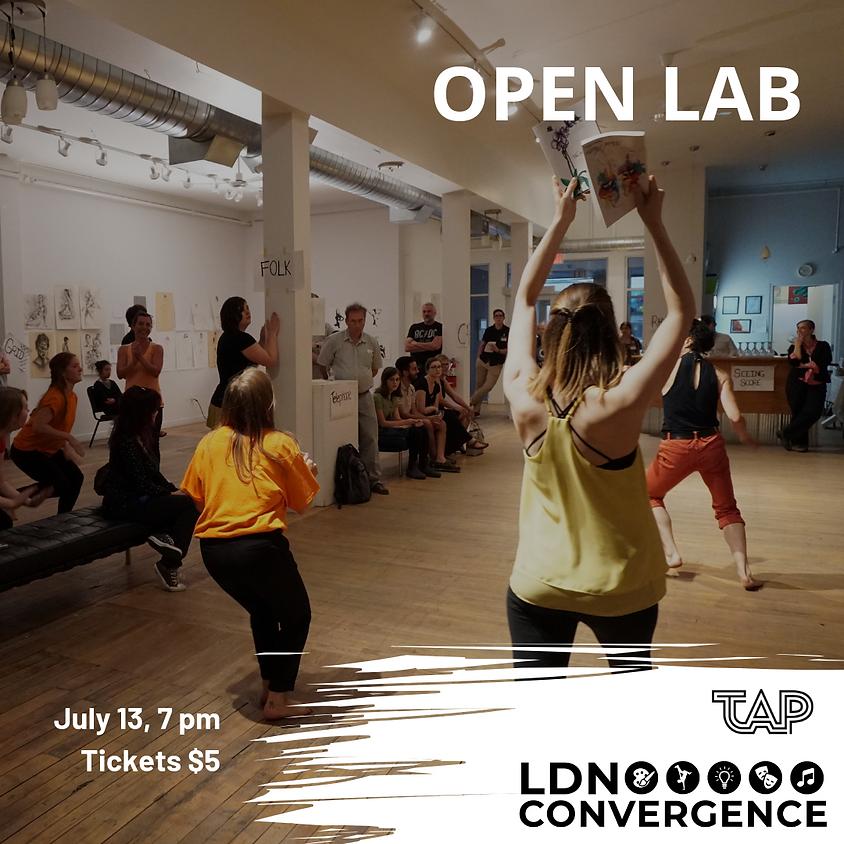 Open Lab: LDN Convergence