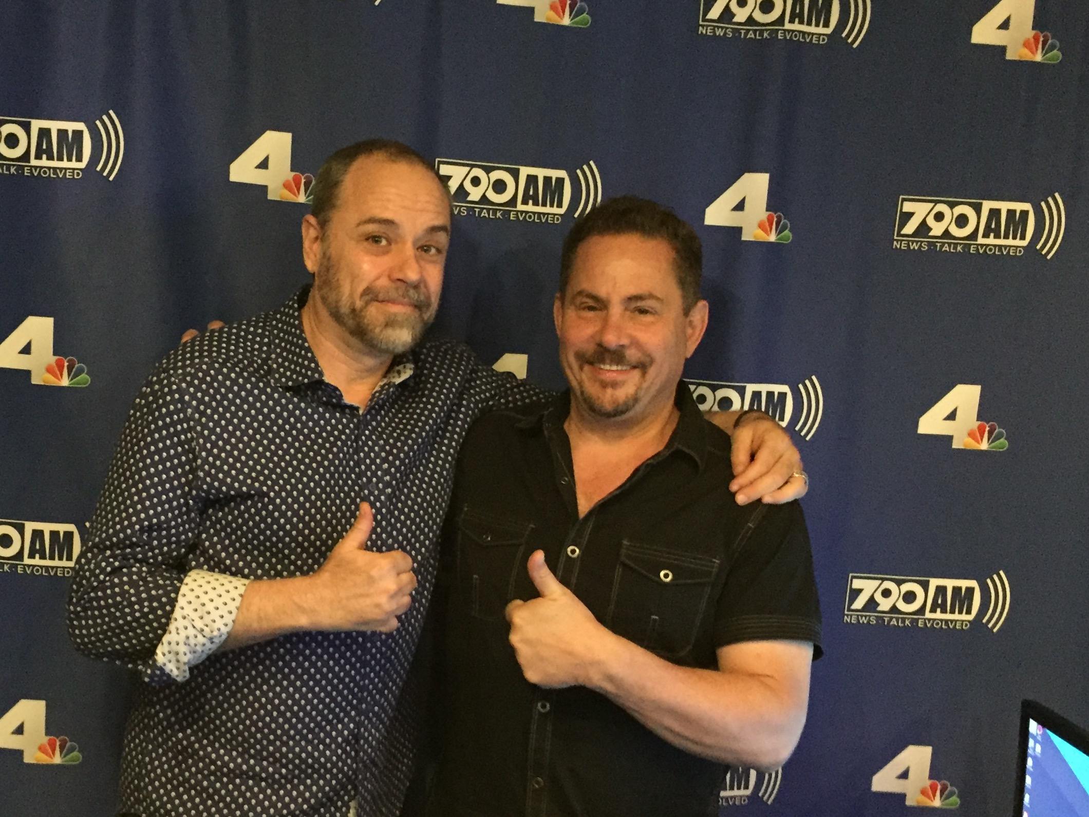 HOWARD AND JAY SAMIT