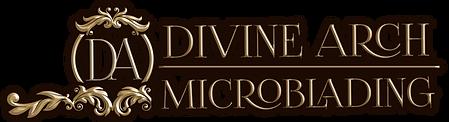 Divine Arch Logo