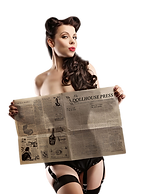 Pin Up & Boudoir Photography