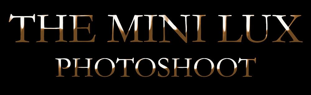 DollHouse Photography Shoot offer December 2016
