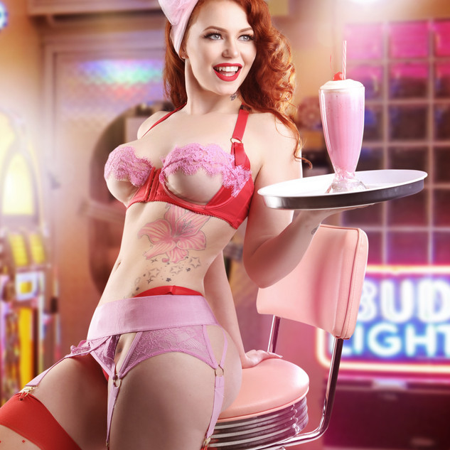 Emmerald Waitress pin up wm.jpg