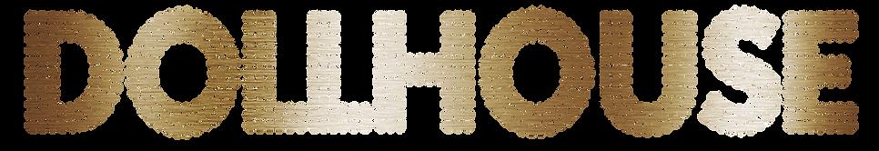 dollhouse logo gold.png