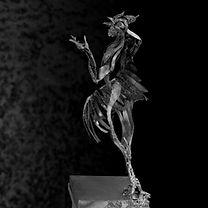 heron acier