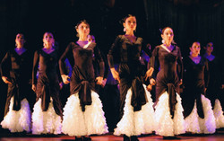 Gravitas... the essence of flamenco