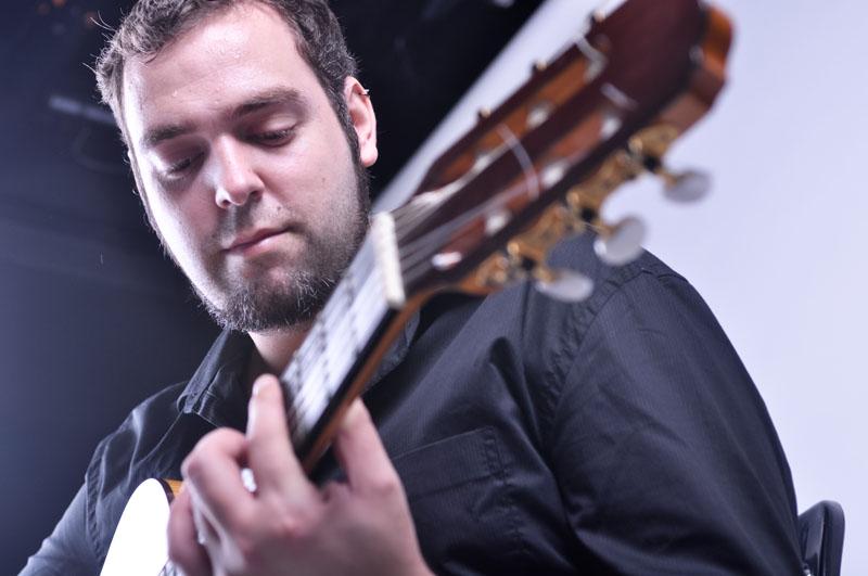 Alejandro Alcaraz