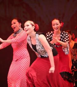 The joys of flamenco!