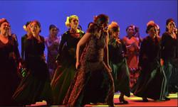 Teatro Flamenco, en core!