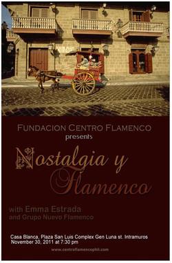 FCF Annual Recital & Show - 2011