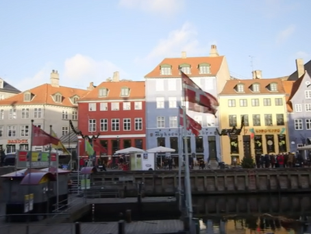 Off Menu – Copenhagen Itinerary