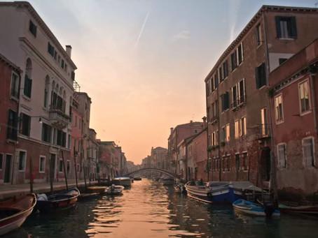 Somebody Feed Phil – Venice Itinerary