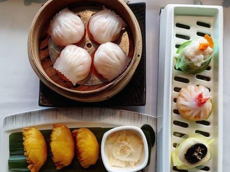 Let's Eat: Top 10 Eats in Hong Kong