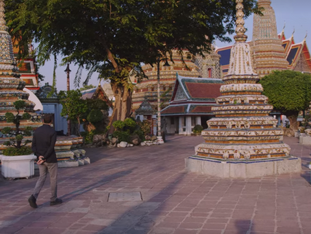 Somebody Feed Phil – Bangkok