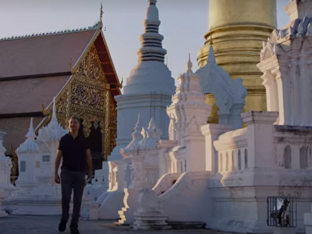 Somebody Feed Phil – Chiang Mai