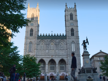 Somebody Feed Phil – Montreal Itinerary