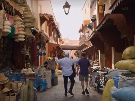 Somebody Feed Phil – Marrakesh Itinerary