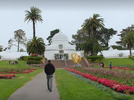 Somebody Feed Phil – San Francisco Itinerary