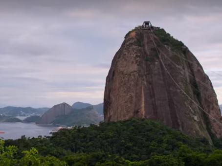 Somebody Feed Phil – Rio de Janeiro Itinerary