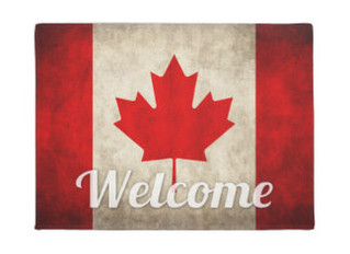A Canadian Welcome