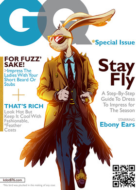 GQ Rabbit