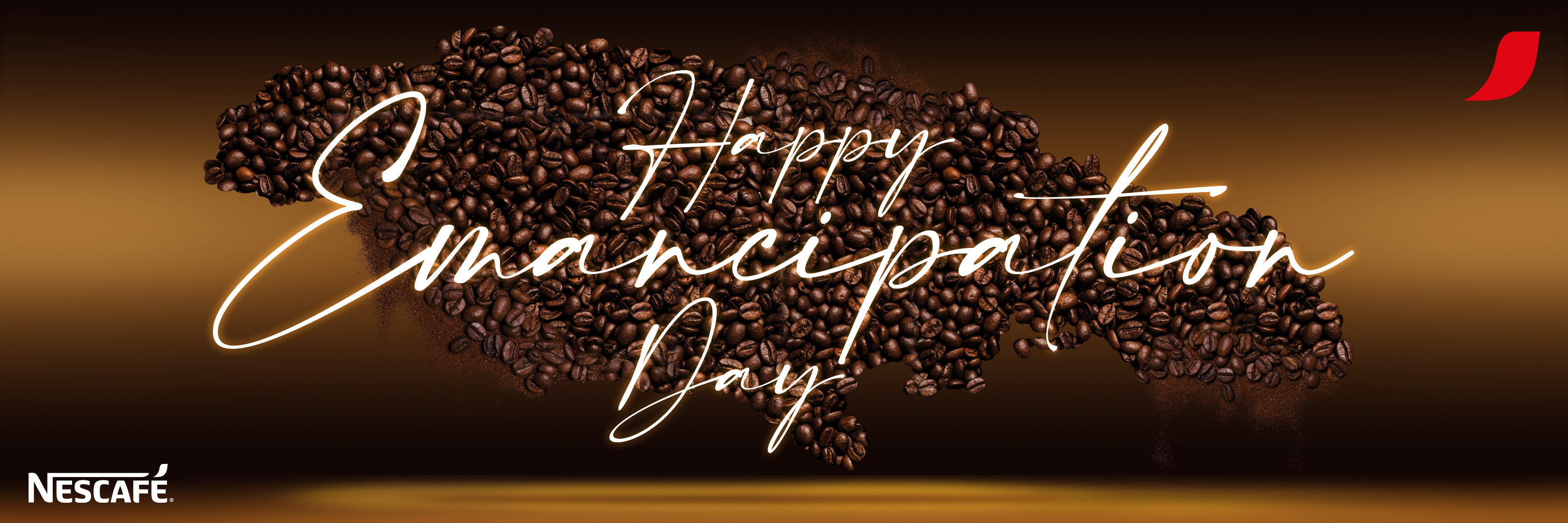 Nescafé Emancipation Day