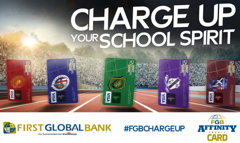First Global Bank Affinity Cards - Cycle