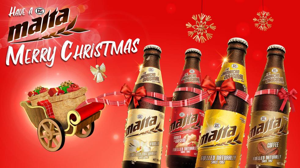 Malta Christmas Key Visual 1