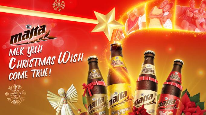 Malta Christmas Key Visual 2