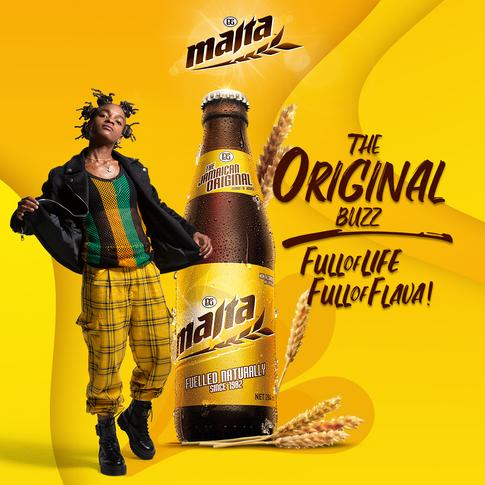 Malta Koffee SM Launch - Original