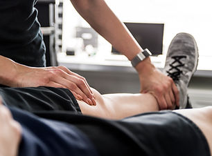 Physiotherapy Sutton Coldfield Birmingham Streetly