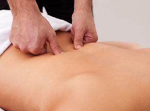 Sports Massage Sutton Coldfied Birmingham