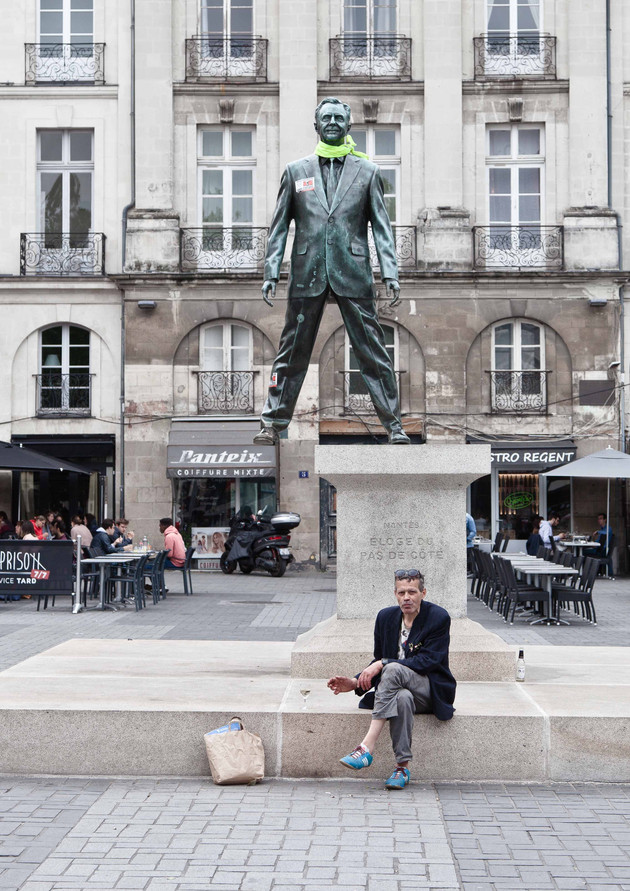 Nantes-France.