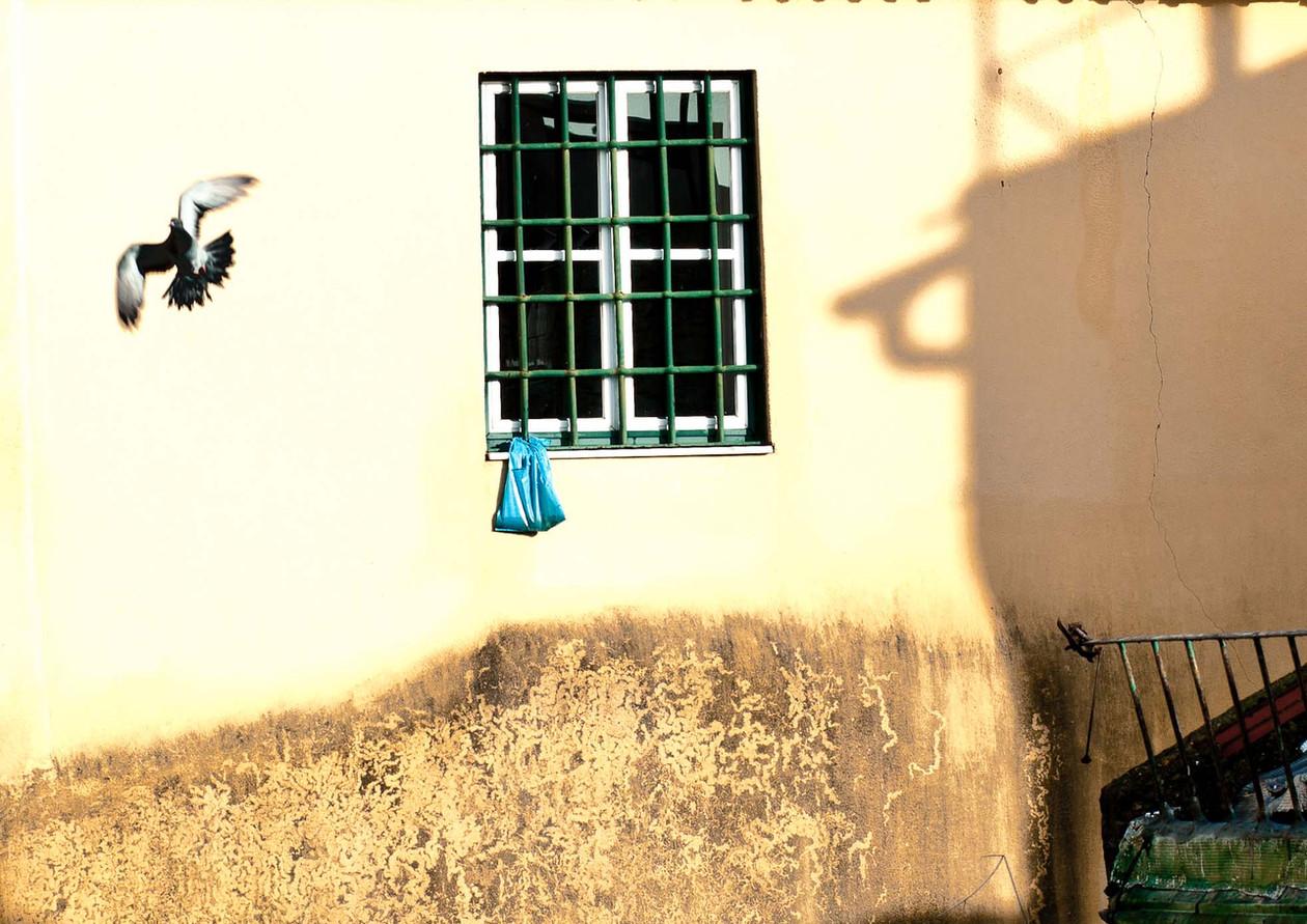Ville de Lisbonne.