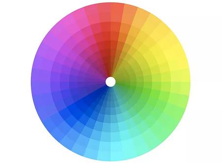 Você sabe escolher a paleta de cores ideal para o seu lar?