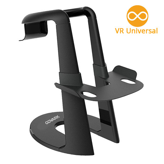 VR Stand/Holder for all VR Headsets (Universal compatibility)