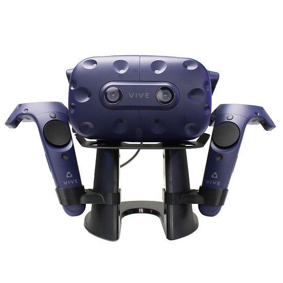 VR Stand/Holder for HTC Vive & HTC Vive Pro