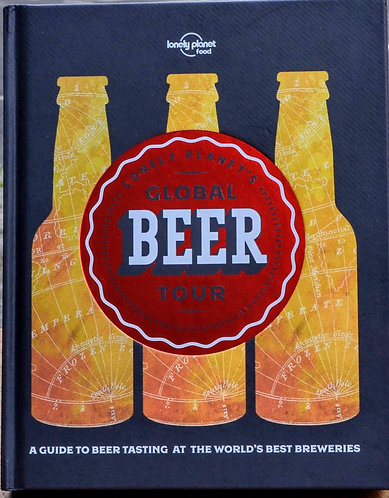 Global Beer Tour | Lonely Planet