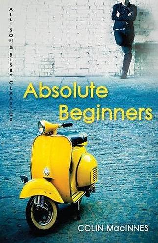 Absolute Beginners| C. MacINNES