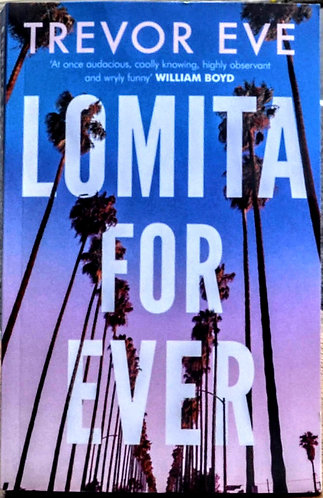 Lomita For Ever | Trevor Eve
