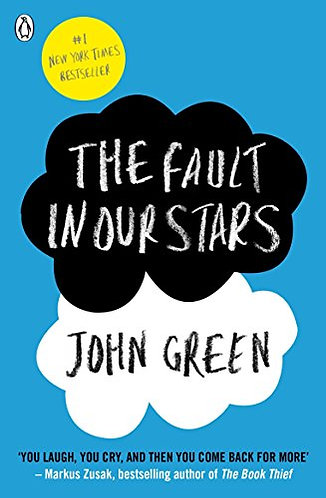 The Fault In Our Starts | J Green