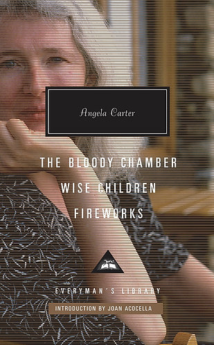 The Bloody Chamber | Angela Carter
