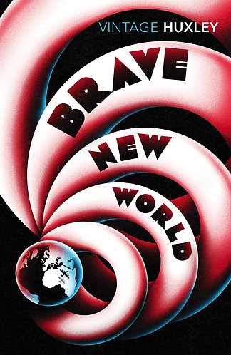 Brave New World | A. Huxley