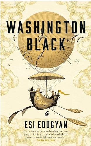 Washington Black | Esi Edugyan