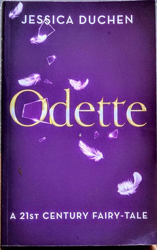 Odette | Jessica Duchen