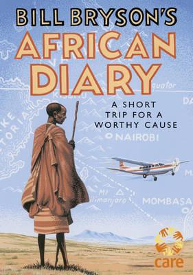 African Diary   Bill Bryson