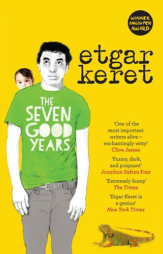 The Seven Good Years | E. Keret
