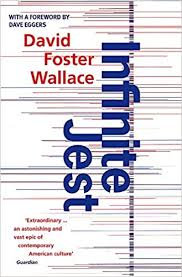 Infinite Jest | D. Wallace