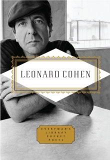 Leonardo Cohen Poems