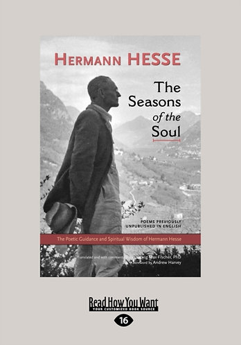 The Seasons Of The Soul | H. Hesse