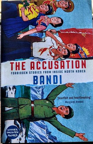 The Accusation | Bandi